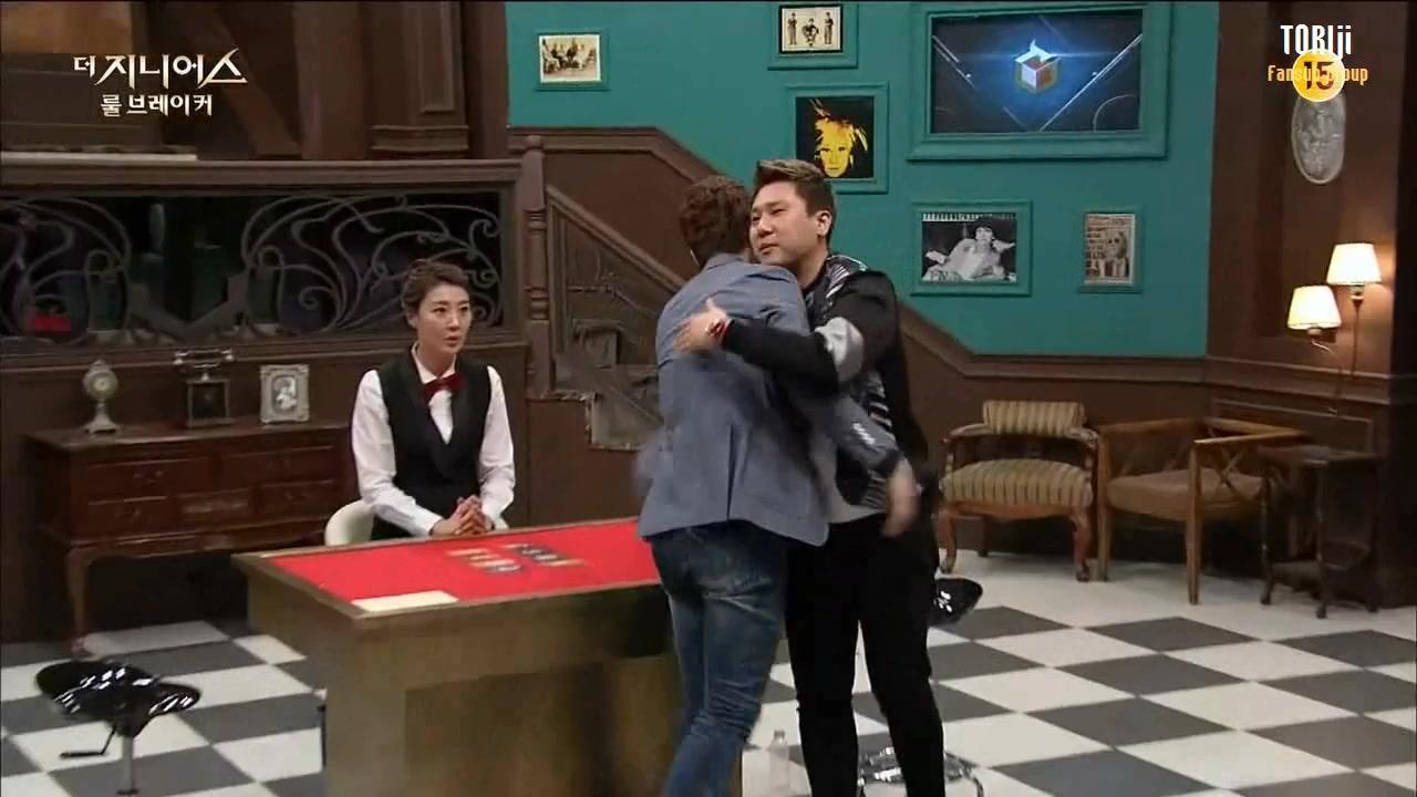 The Genius: Rule Breaker (KR, S02E12) • GameShows ru